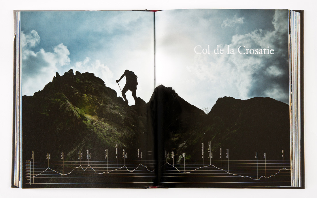 Tor des Géants, Sime Books 2012, photographs by Stefano Torrione, text by Paola Pignatelli