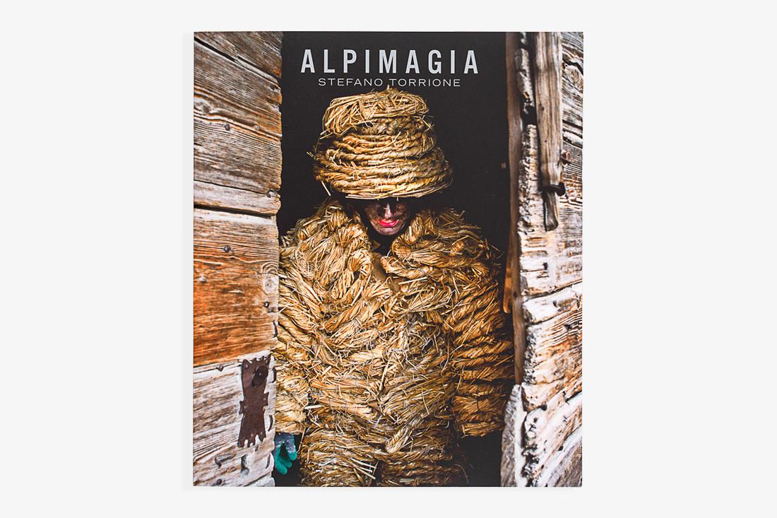 Books - Alpimagia