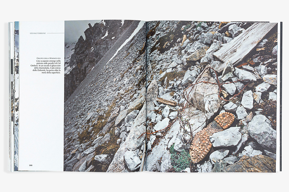 La Guerra Bianca, National Geographic Italia 2016
