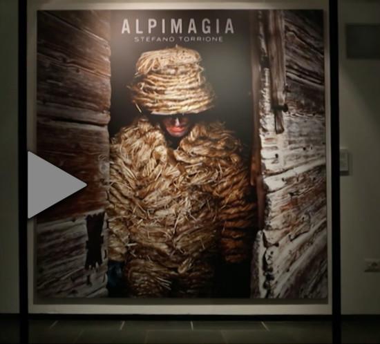 Alpimagia - Stefano Torrione