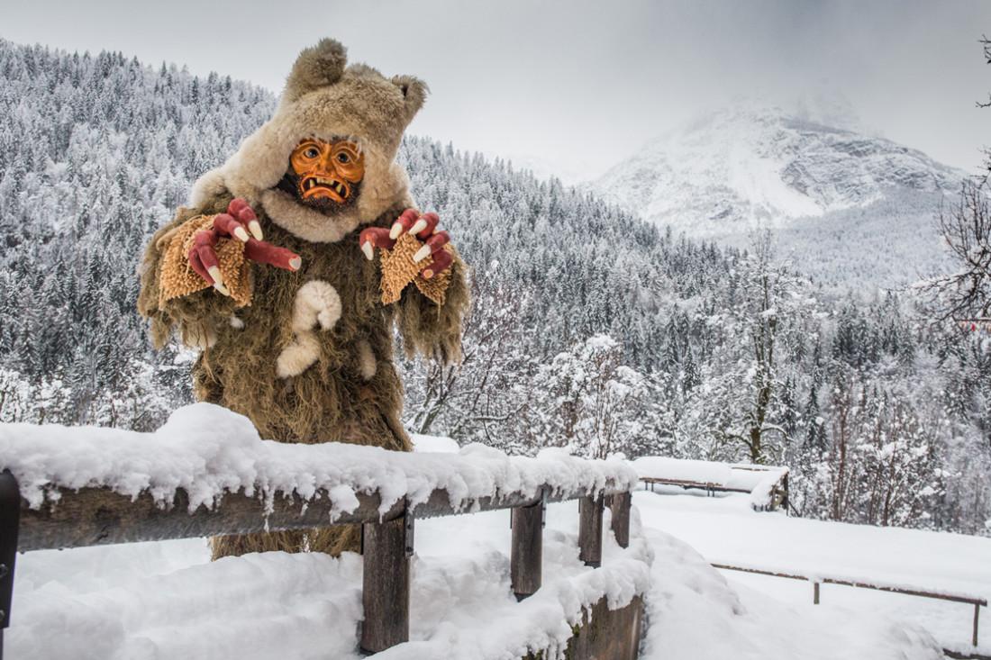 Spiriti d'Inverno