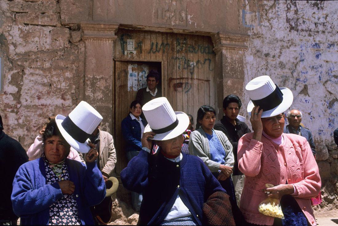 Peru, The Sacred Valley of the Incas