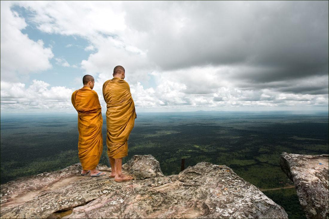 Thailandia, Prasat Khao Phra Wihan