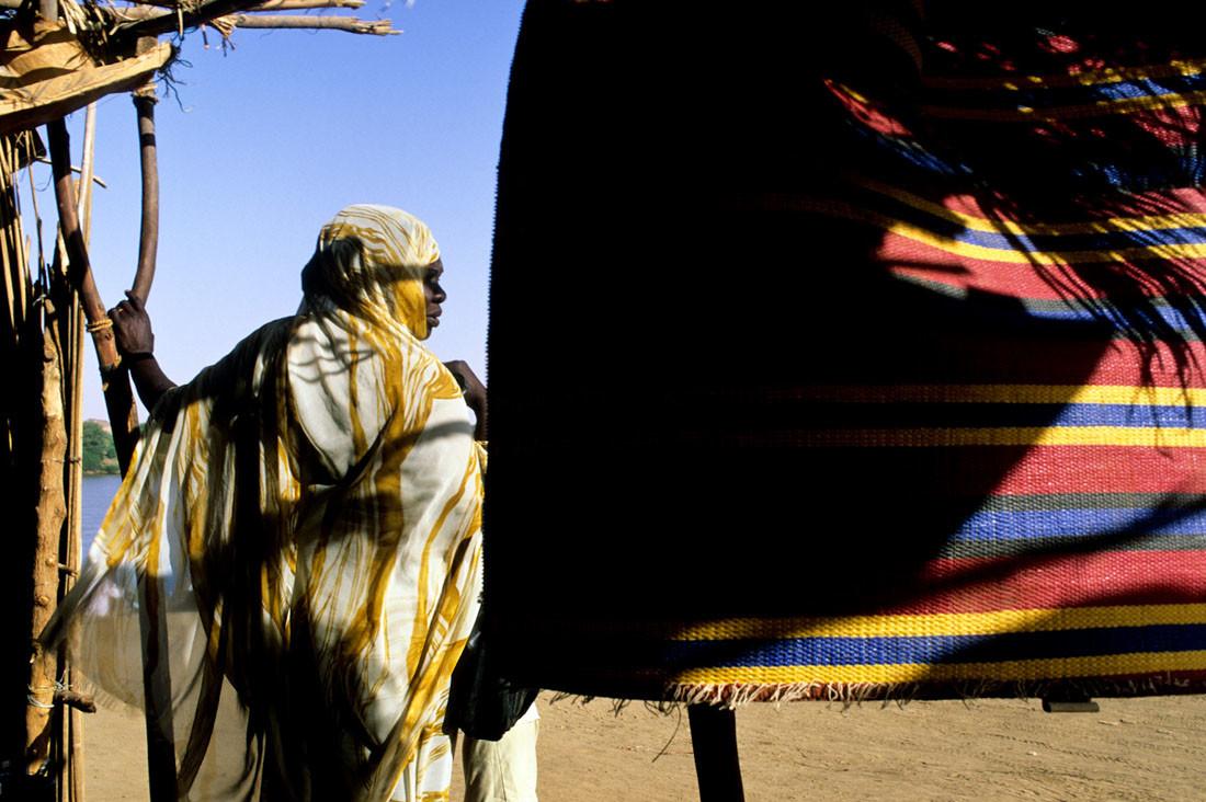 Sudan, Tangasi