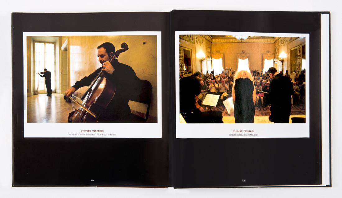 Parma Fotografare, Mazzotta 2008