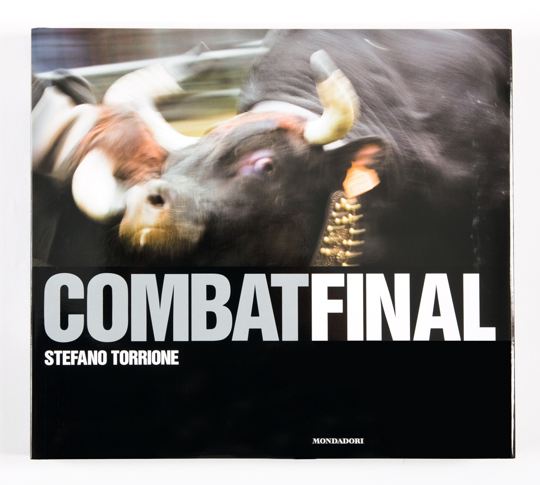 Combat Final, Musumeci 2007, photographs by Stefano Torrione, text by Daniela Palazzoli