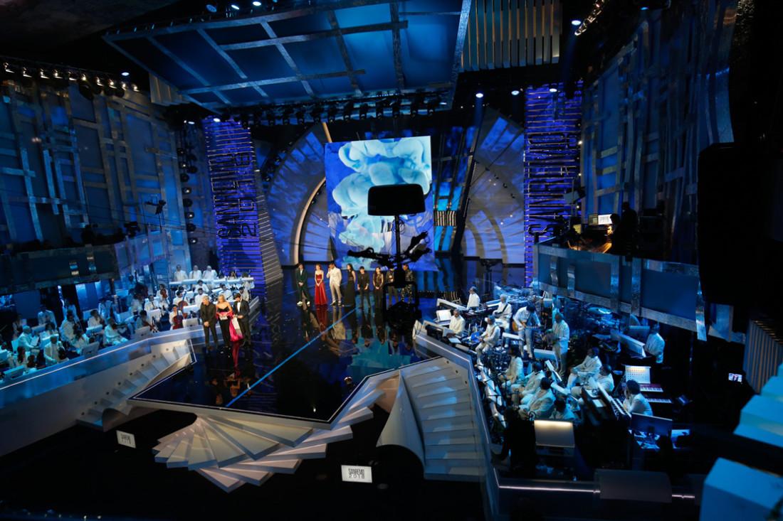Ariston theater
