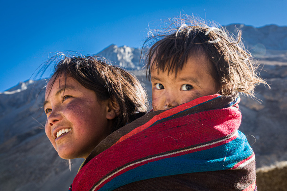 Nepal Dolpo