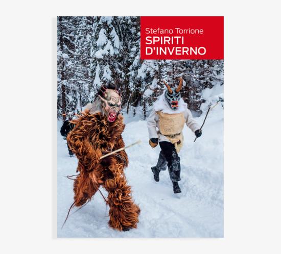 Spiriti d'Inverno - Editore Stefano Torrione
