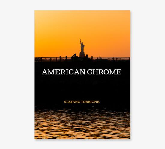 American Chrome - Stefano Torrione